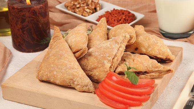 mevlana-boregi-konya Türk Mutfağı Yemek Tarifleri