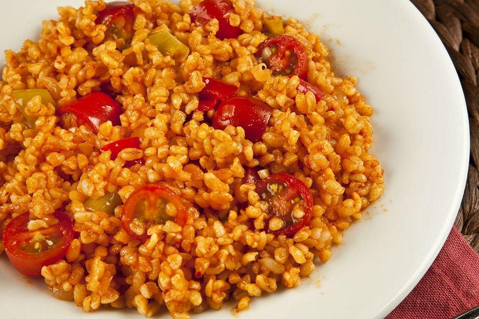 meyhane-pilavi-tarifi Türk Mutfağı Yemek Tarifleri
