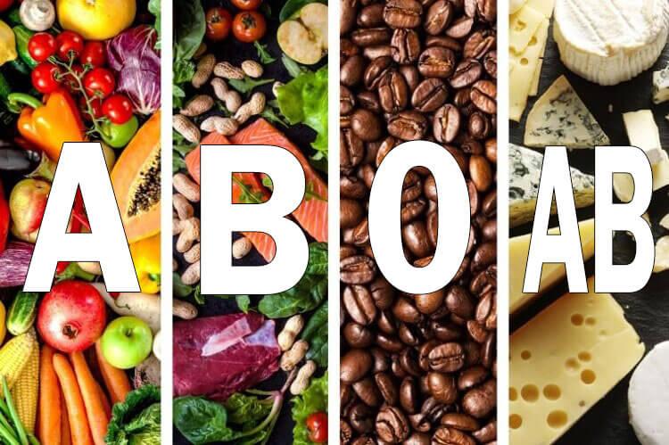 kan-grubuna-göre-beslenme Kan Gruplarına Göre Beslenme Nasıl Olur?