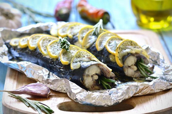 4_283495_ Cilde İyi Gelen Besinler ve Yiyecekler: Yağ, Bitki, Vitaminler...
