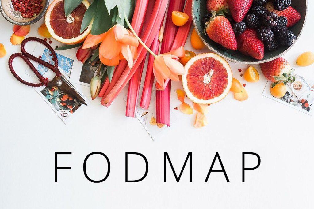 foodmap-1024x683 İrritabl Bağırsak Sendromu (IBS) Nedir? Fodmap Diyeti Nasıl Uygulanır?