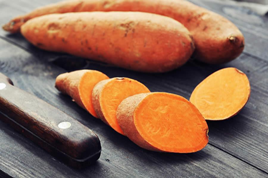 tatlı-patates Karaciğer Yağlanması Belirtileri, Tedavisi ve Diyeti