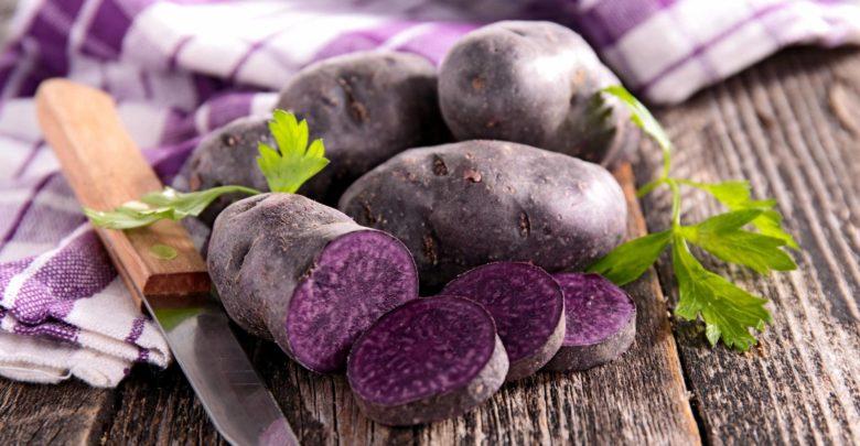 mor-patato-780x405 Serotonin Hormonu Nedir ve Hangi Besinlerde Bulunur?