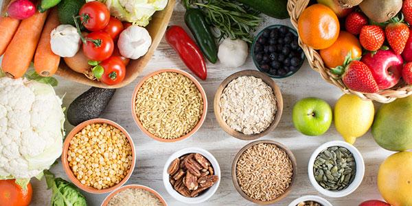 fiber-lifli-besinler-yemek-2 Reflü Diyeti: Reflüye Ne İyi Gelir? Reflü Nedir Belirtileri Nelerdir?